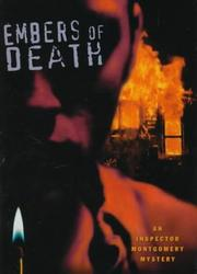 EMBERS OF DEATH by Stella Shepherd