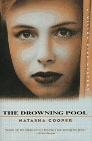 THE DROWNING POOL by Natasha Cooper