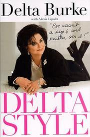 DELTA STYLE by Delta Burke