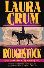 ROUGHSTOCK by Laura Crum