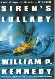 SIREN'S LULLABY by William P. Kennedy