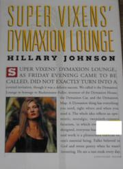 SUPER VIXENS' DYMAXION LOUNGE by Hillary Johnson