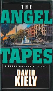 Book Cover for THE ANGEL TAPES
