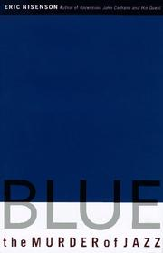 BLUE by Eric Nisenson