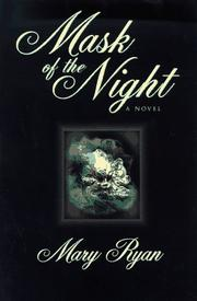 MASK OF THE NIGHT by Mary Ryan