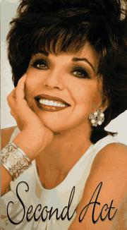 SECOND ACT by Joan Collins