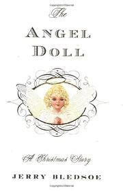 THE ANGEL DOLL by Jerry Bledsoe