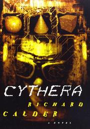 CYTHERA by Richard Calder