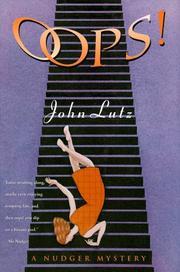 OOPS! by John Lutz