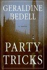 PARTY TRICKS by Geraldine Bedell