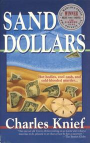 SAND DOLLARS by Charles Knief