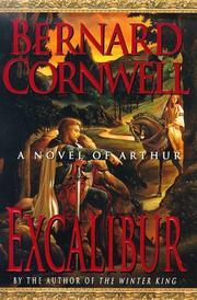 EXCALIBUR by Bernard Cornwell