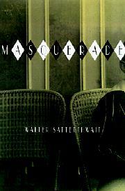 MASQUERADE by Walter Satterthwait