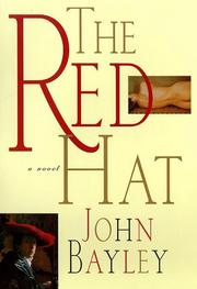 Cover art for THE RED HAT