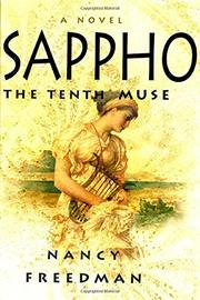 SAPPHO by Nancy Freedman