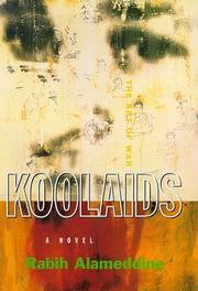 Book Cover for KOOLAIDS