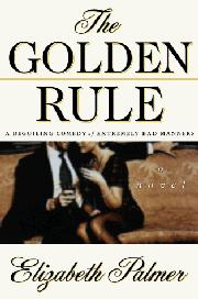 THE GOLDEN RULE by Elizabeth Palmer