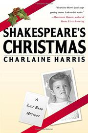 Book Cover for SHAKESPEARE'S CHRISTMAS