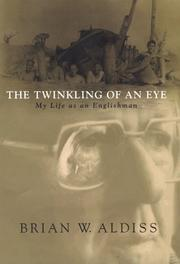 THE TWINKLING OF AN EYE by Brian W. Aldiss