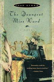 Cover art for THE YOUNGEST MISS WARD