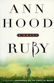 Book Cover for RUBY