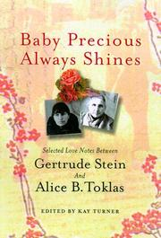 Book Cover for BABY PRECIOUS ALWAYS SHINES