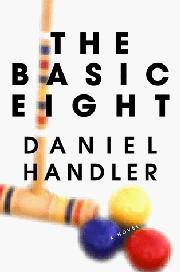 Book Cover for THE BASIC EIGHT