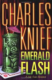 EMERALD FLASH by Charles Knief