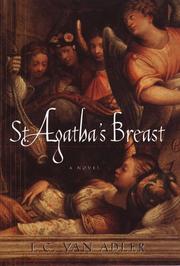 ST. AGATHA'S BREAST by T.C. Van Adler