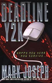 DEADLINE Y2K by Mark Joseph