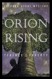 ORION RISING by Terence Faherty