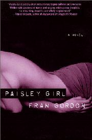 PAISLEY GIRL by Fran Gordon
