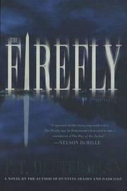Book Cover for FIREFLY