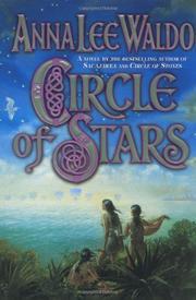 CIRCLE OF STARS by Anna Lee Waldo