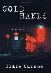 COLD HANDS by Clare Curzon