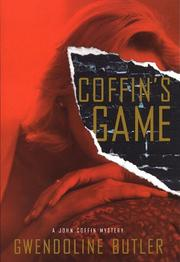 COFFIN'S GAME by Gwendoline Butler