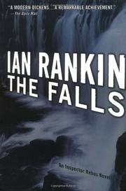 Cover art for THE FALLS