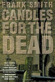 Cover art for CANDLES FOR THE DEAD
