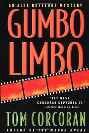 Cover art for GUMBO LIMBO