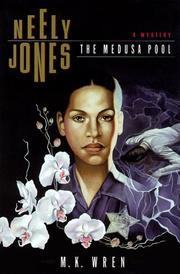 NEELY JONES by M. K. Wren