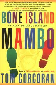 BONE ISLAND MAMBO by Tom Corcoran