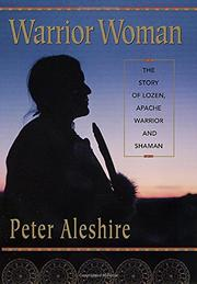 WARRIOR WOMAN by Peter Aleshire