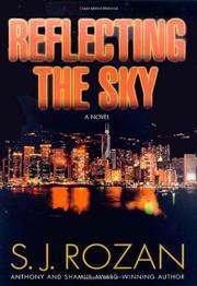 REFLECTING THE SKY by S.J. Rozan