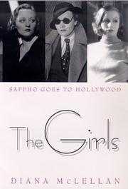 THE GIRLS by Diana McLellan