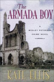 THE ARMADA BOY by Kate Ellis