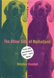 THE OTHER SIDE OF MULHOLLAND by Stephen Randall