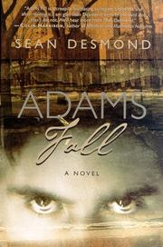 ADAM'S FALL by Sean Desmond