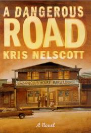 Cover art for A DANGEROUS ROAD