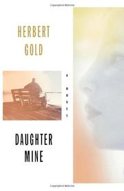 DAUGHTER MINE by Herbert Gold