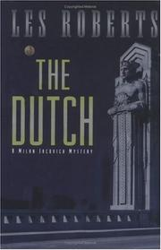 Book Cover for THE DUTCH